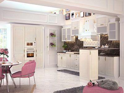 Кухня Виктория - набор 5