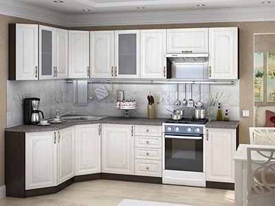 Кухня Виктория - набор 6