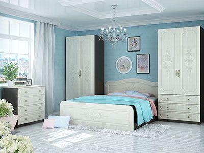 Спальня Эльза - набор 2