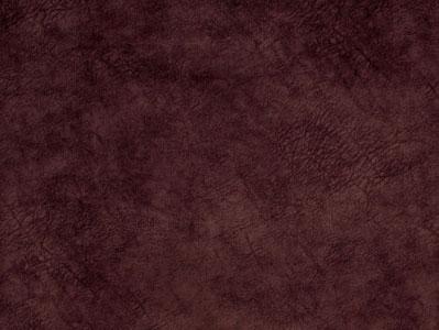 Подушка декоративная 0,45x0,45 м Бордо однотонный