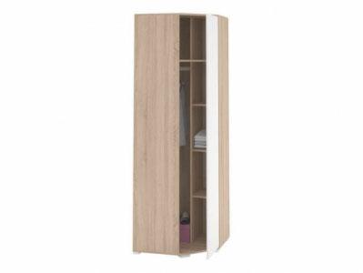 Шкаф угловой ШК-824 Дуб сонома - Коллекция Терра