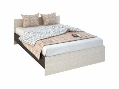 Кровать КР-557 Дуб белфорд - Спальня Бася