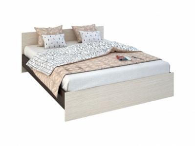 Кровать КР-558 Дуб белфорд - Спальня Бася