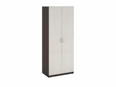 Шкаф 2-х створчатый платяной ШК-552 Дуб белфорд - Спальня Бася