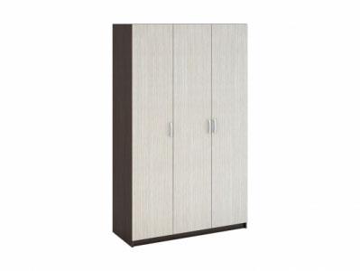 Шкаф 3-х створчатый ШК-554 Дуб белфорд - Спальня Бася