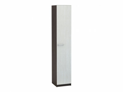 Шкаф одностворчатый ШК-111 Дуб белфорд - Коллекция Марта