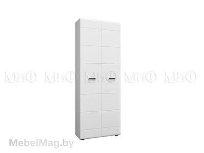 Шкаф 2-дверный - Нэнси New