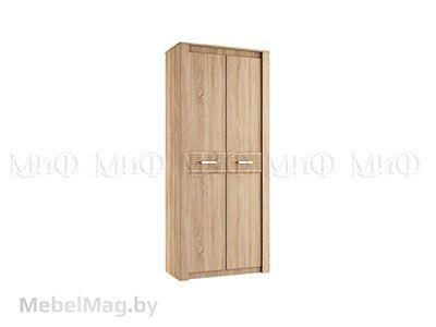 Шкаф 2-х створчатый - Терра