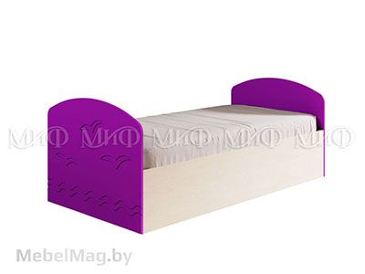 Кровать - Юниор-2