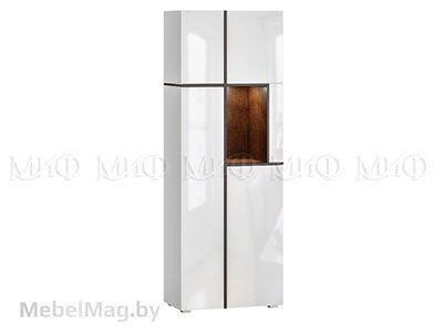Шкаф комбинированный - Мадера