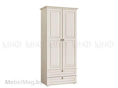 Шкаф платяной - Престиж-1