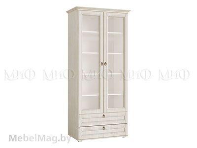 Шкаф со стеклом - Престиж-1