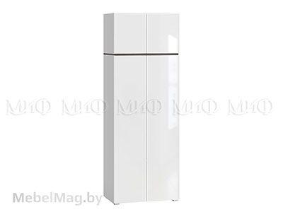 Шкаф платяной 2-дверный - Мадера