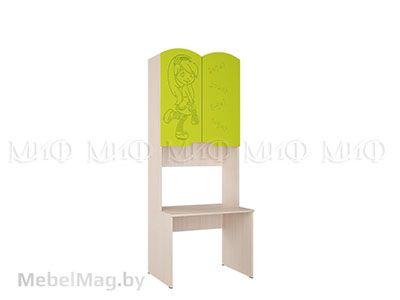 Стол с надстройкой - Юниор-3