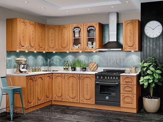 Кухня Лиза-2 вид 6