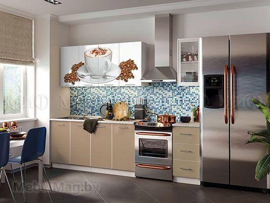 Кухня Фортуна фотопечать Кофе вид 15