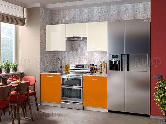Кухня Фортуна (манго) вид 19