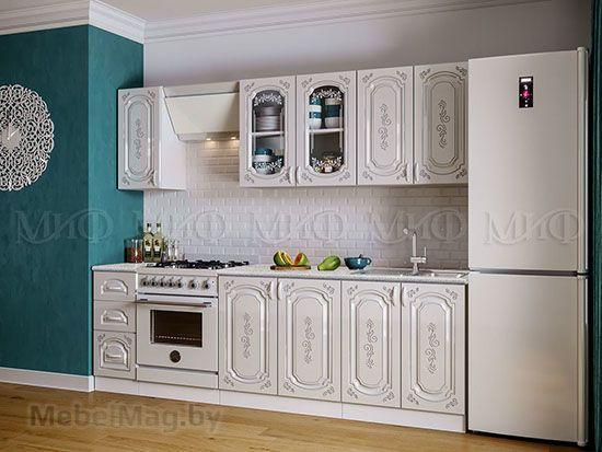 Кухня Лиза-2 вид 1