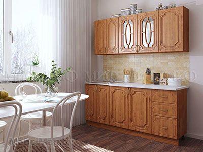 Кухня Сказка вид 4