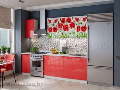 Кухня Маки вид 4
