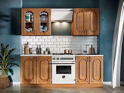 Кухня Лиза-2 вид 5