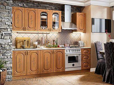 Кухня Лиза-2 вид 8