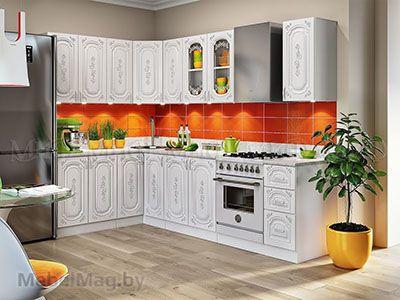 Кухня Лиза-2 вид 2