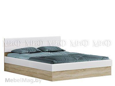 Кровать 1,4 м - Фортуна