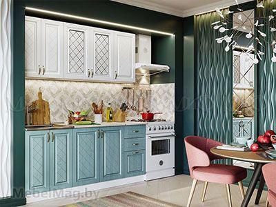 Кухня Ирина вид 5