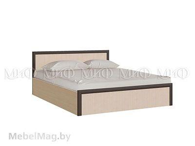 Кровать 1,4 м - Грация
