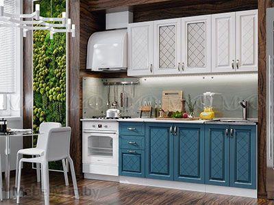 Кухня Ирина вид 2