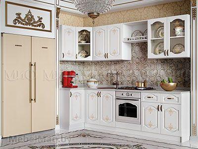 Кухня Версаль вид 4