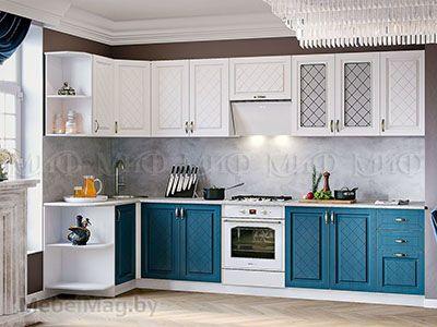 Кухня Ирина вид 1