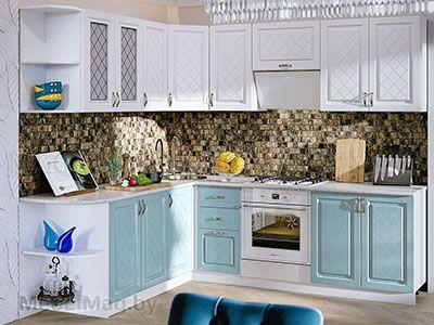 Кухня Ирина вид 4
