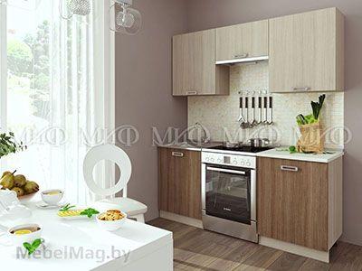 Кухня Катя вид 2