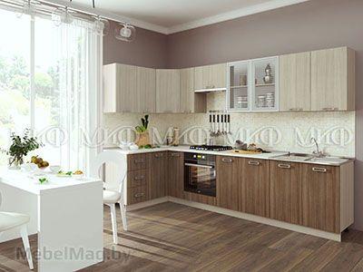 Кухня Катя вид 3