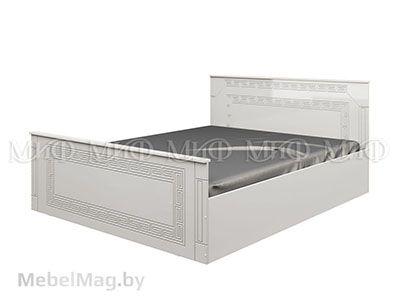 Кровать 1,4 м - Афина-1