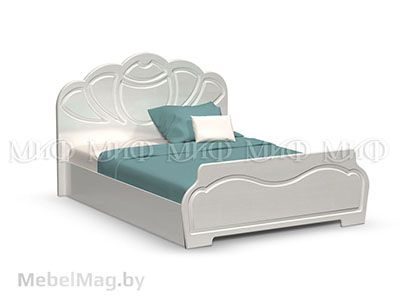 Кровать 1,4 м - Гармония