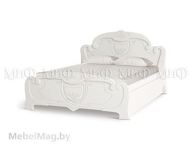 Кровать 1,4 м - Мария