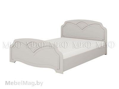 Кровать 1,4 м - Натали-1
