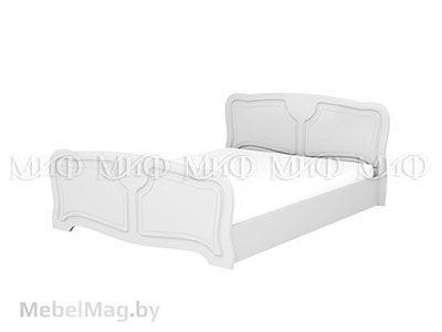 Кровать 1,4 м - Натали