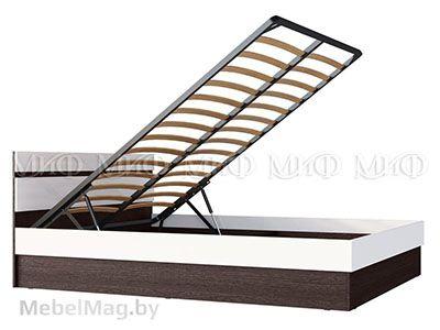 Кровать с подъёмным механизмом 1,4 м - Ким