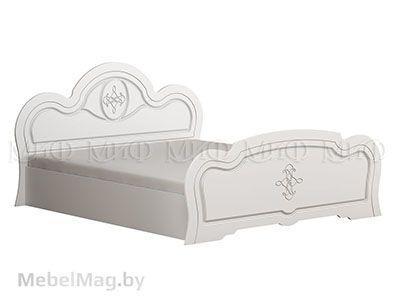 Кровать 1,4 м - Каролина