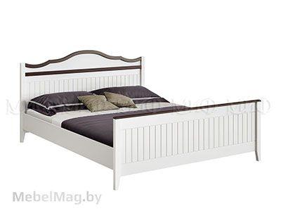 Кровать 1,6 м - Вояж