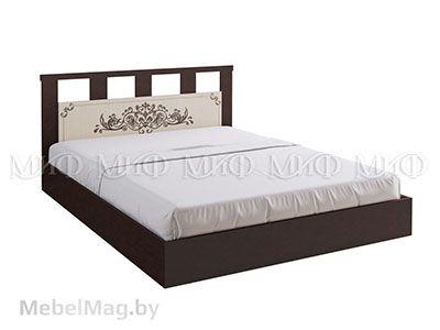 Кровать 1,6 - Жасмин
