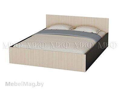 Кровать 1,6 м - Бася