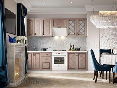 Кухня Ирина вид 7