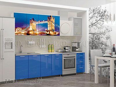 Кухня Лондон-1 вид 1