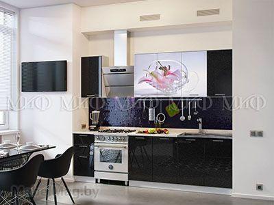 Кухня Лилия вид 1
