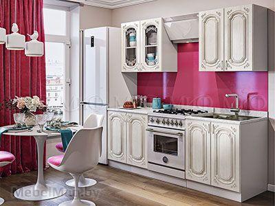 Кухня Лиза-1 вид 1